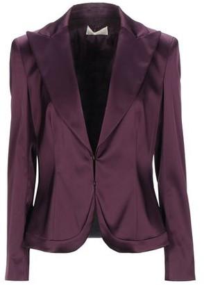 CARLO PIGNATELLI Suit jacket