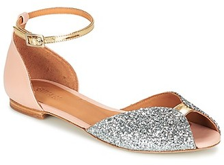 Emma.Go Emma Go JULIETTE women's Sandals in Pink