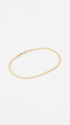 Lana Liquid Gold Bracelet 14k