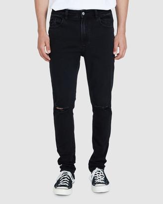 Insight Pistol Jeans