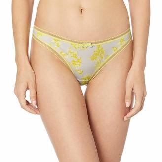 Freya Women's Lime Light Cheeky Low Rise Brazilian Panties