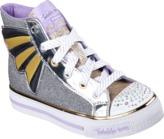 Skechers Twinkle Toes: Shuffles - Flutter Fortune