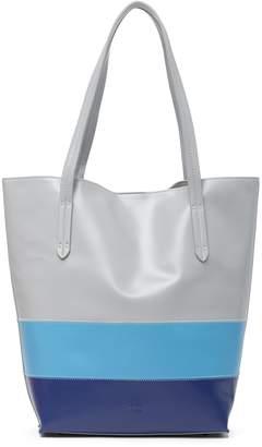 Deux Lux Colorblock Tote Bag