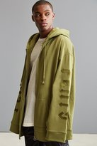 Puma Fenty By Rihanna Fleece Harness Hoodie Sweatshirt