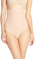 Yummie by Heather Thomson Women's Lorelai High Waist Thong