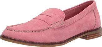 Sperry Women's Seaport Penny SHAG Nubuck Loafer
