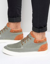 Pointer Taylor Mid Sneakers