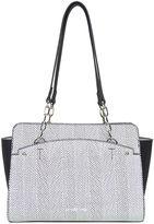 Liz Claiborne Darby Satchel Bag