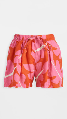 Birds of Paradis Ione Shorts