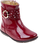 Laura Ashley Girls Winter Boots