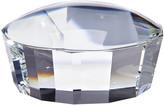 Swarovski Facet Paperweight Lens