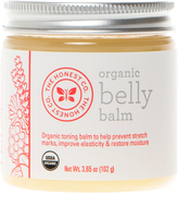Motherhood The Honest Company Belly Balm
