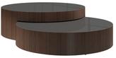 Modloft Berkeley Nesting Coffee Tables (Set of 2)