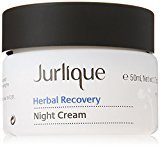 Jurlique Herbal Recovery Night Cream, 1.7 Ounce