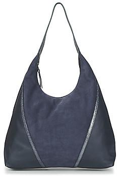 Sabrina JENNA women's Shoulder Bag in Blue