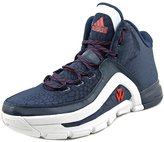 adidas J Wall 2 Men US 10 Blue Basketball Shoe