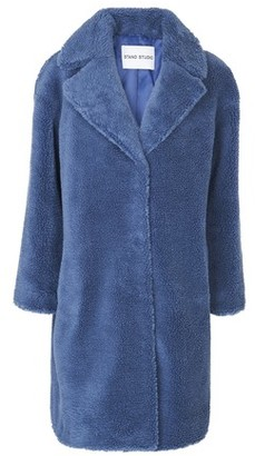 Stand Camille long coat
