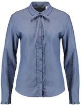 Van Laack FINNY Blouse jeans