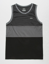 Hurley Third Mens Dri-FIT Tank