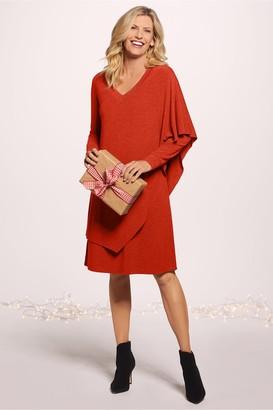 Soft Surroundings Talls Marla Dress
