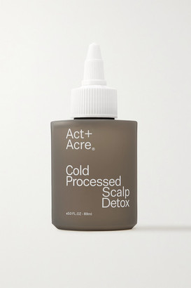 Act+Acre Act Acre - Cold Processed Scalp Detox, 89ml