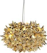 Kartell Bloom Metallic Pendant Lamp