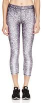 Zara Terez Glitter Print Capri Leggings - Bloomingdale's Exclusive