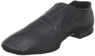Dance Class Women's JB401 Side Gore Pro Jazz Boot