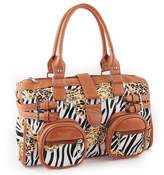 Giorry Yippydada Zebrax Baby Changing Bag