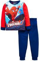 Spiderman Long Pyjamas