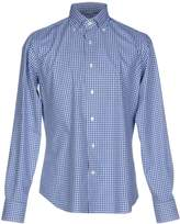 Mastai Ferretti Shirts - Item 38657672