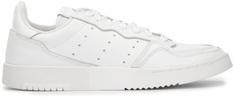 adidas Supercourt lace-up sneakers