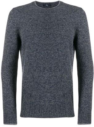 Fay fine knit sweater