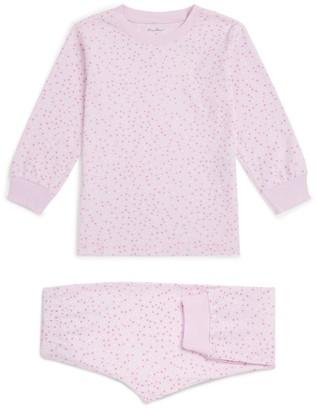 Kissy Kissy Sweetheart Print Pyjama Set (2-6 Years)