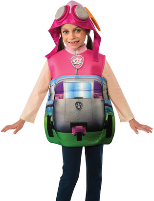 Rubie's Costume Co Rubie's Girls' Costume Outfits 000 - PAW Patrol Skye Ride-On Candy Catcher Costume - Toddler & Girls