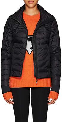 Canada Goose Women's HyBridge Perren Down-Quilted Jacket - Black