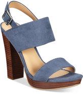 Report Lawrena Platform Sandals