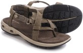 Columbia Abaco Vent Sandals - Nubuck (For Women)