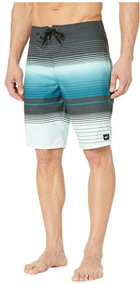 O'Neill Lennox Boardshorts (Graphite) Men's Swimwear