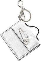 Versus coin bag keyring