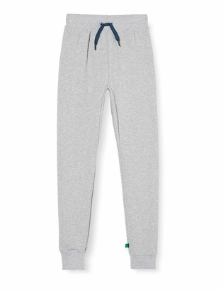 Freds World by Green Cotton Baby-Jungen Sweat Pants Sweatpants