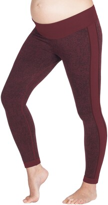 Modern Eternity Activewear Maternity Leggings