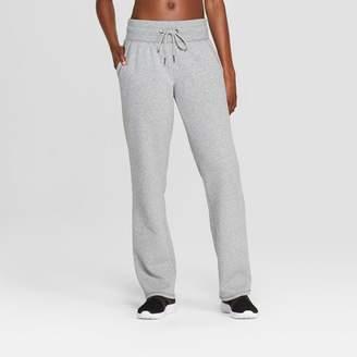 Champion Women's Mid-Rise Authentic Fleece Sweatpants