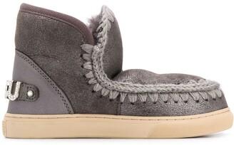 Mou Eskimo snow boots