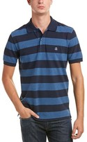 Brooks Brothers 1818 Slim Fit Performance Polo.