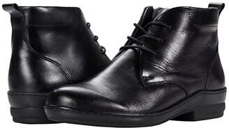 David Tate Trust (Black) Women's Boots