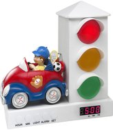 The Stoplight Alarm Clock Alarm Clock