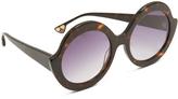 Alice + Olivia Stacey Sunglasses