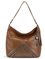 The Sak Indio Studded Hobo Bag