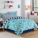 Bed Bath & Beyond Kennedy Reversible Comforter Set